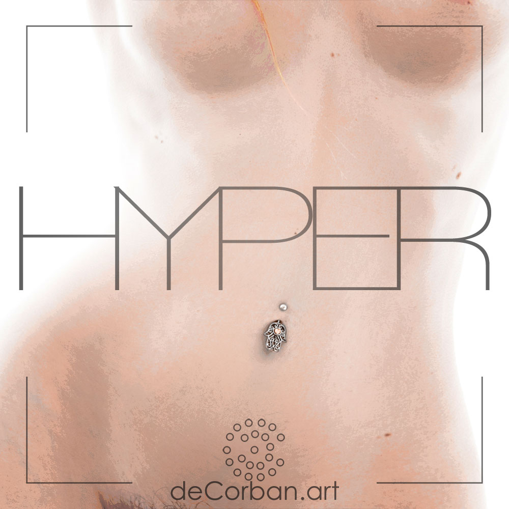 decorbanart carton134.1 hyper